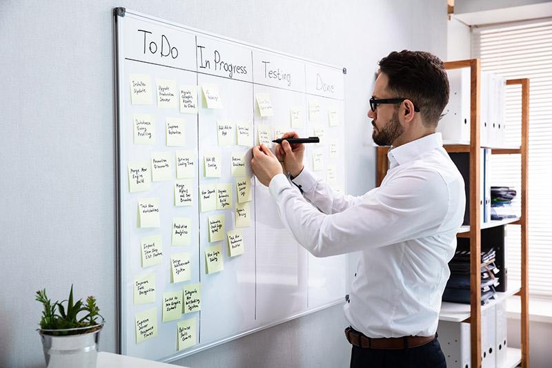 9 Tipps für agile Vertragsgestaltung bei IT-Projekten