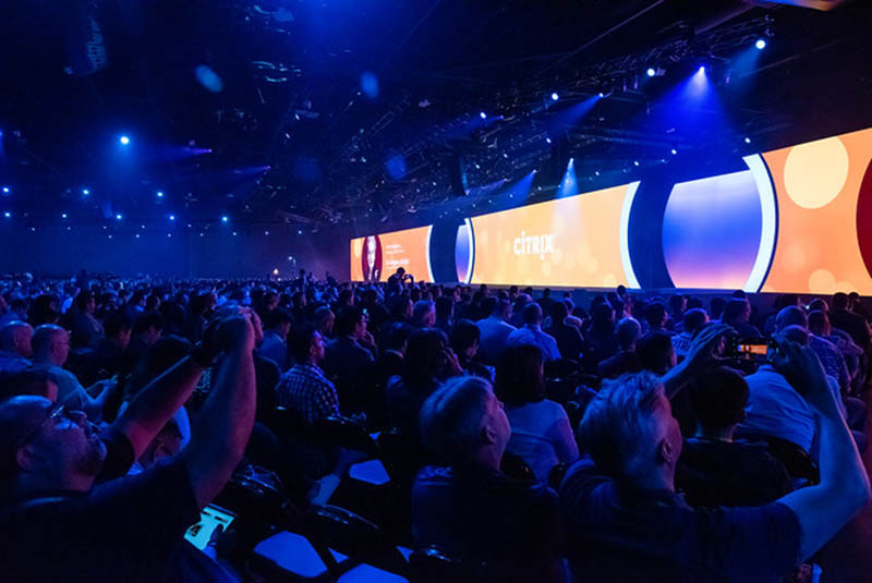 Citrix Synergy 2019: Intelligente Arbeitsgestaltung