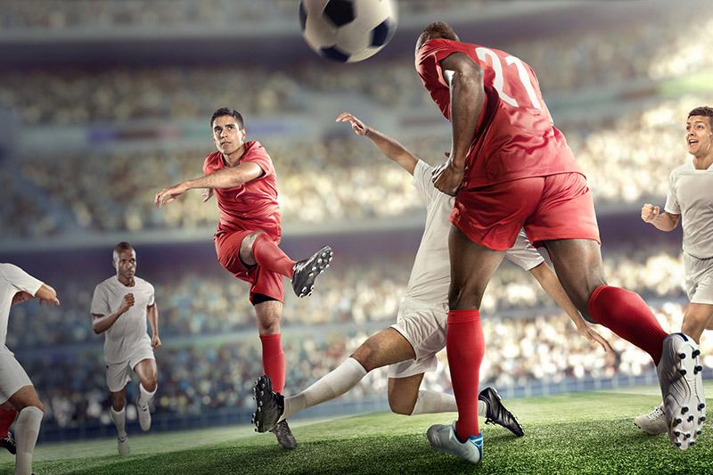 Warum Buchmacher mit Fußballmannschaften zusammenarbeiten