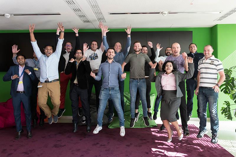 Nagarro: IT-Teams für Greentube