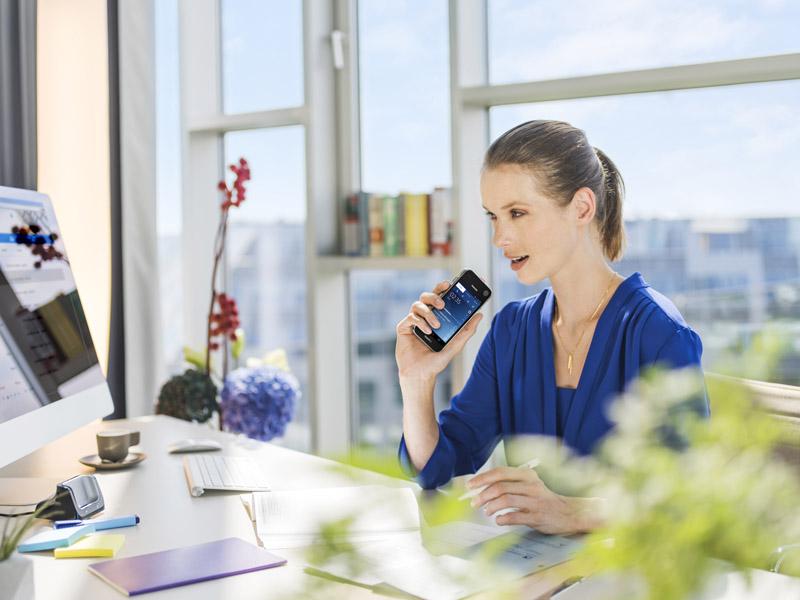 7 Gründe, die für die Sprachtechnologie-Plattform SpeechLive sprechen
