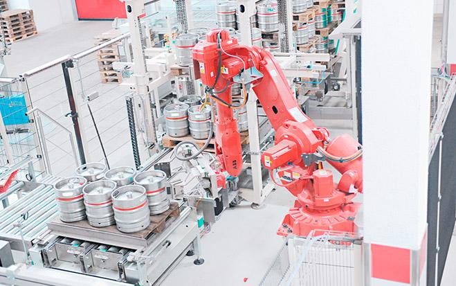 ABB: Neuer Podcast für Roboter-Themen