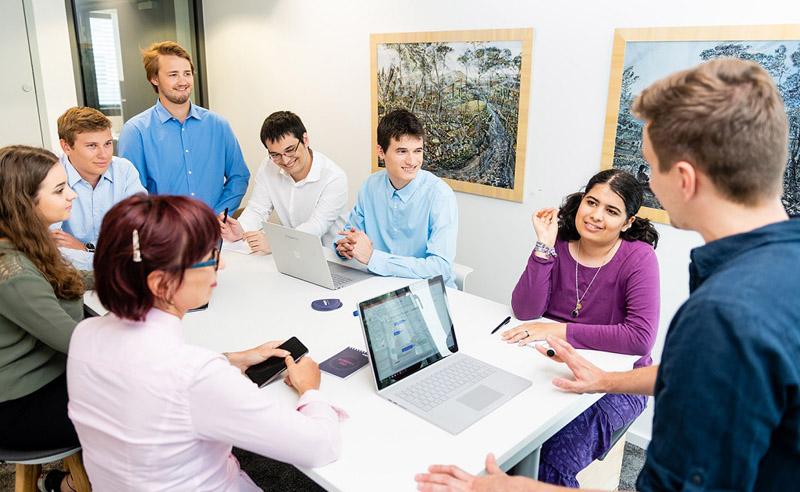 Nagarro #Weltautismustag: Menschen mit Autismus bereichern unsere Arbeit!