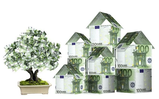 Neuer Wohnraum: billig und nur temporär nutzbar