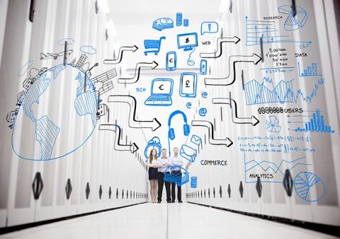 Keine digitale Transformation ohne intelligentes Networking