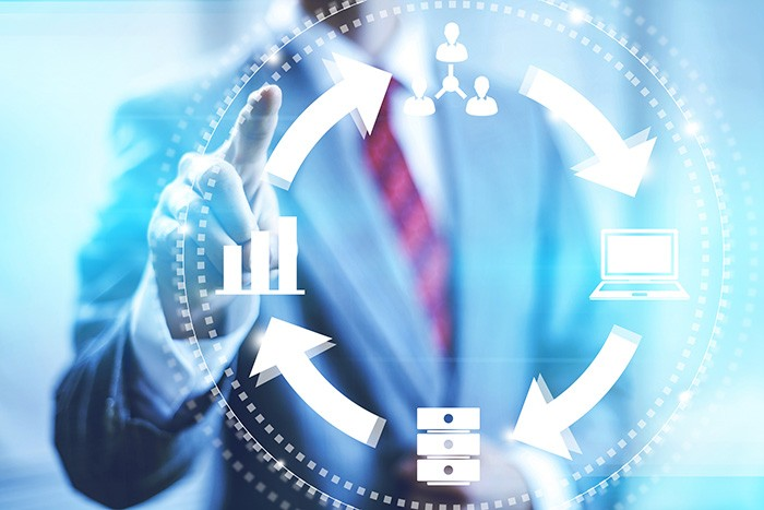 Wegbereiter für verbesserte mobile Produktivität