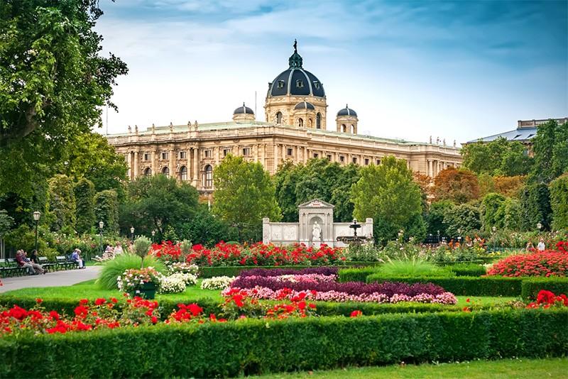 Ausgehtipps und Wochenendtrips in Österreich