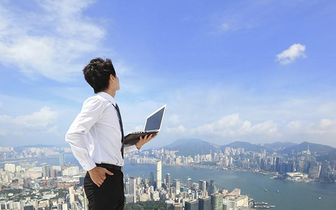 Die Cloud als Erfolgsfaktor im Mittelstand