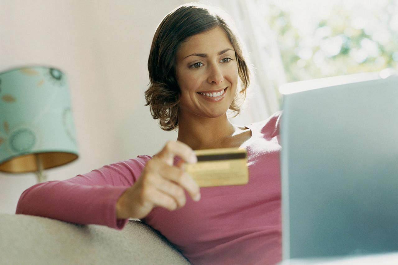 Einkaufen im Netz wird immer beliebter.