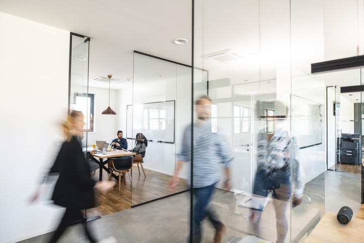Was die Flexibilisierung der Arbeitswelt für Kanzleien bedeutet