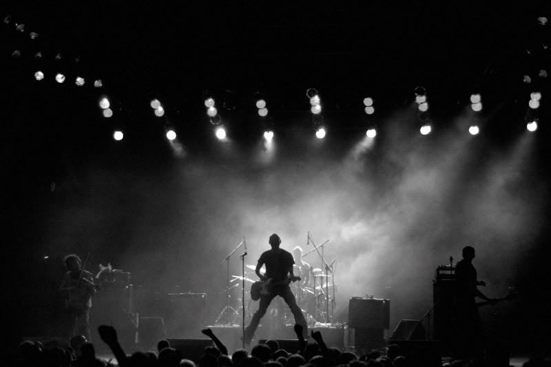 Innovation zum Leben erwecken – was Unternehmen von Rockbands lernen können