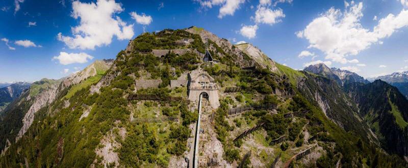 Speicherkraftwerke: High-End Technik im Gebirge