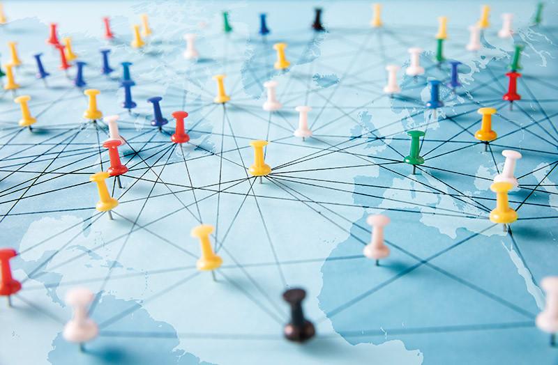 Unternehmen strukturiert weiterentwickeln - Teil 1