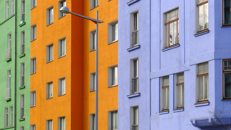 Gemeindewohnungen in Wien besser online finden