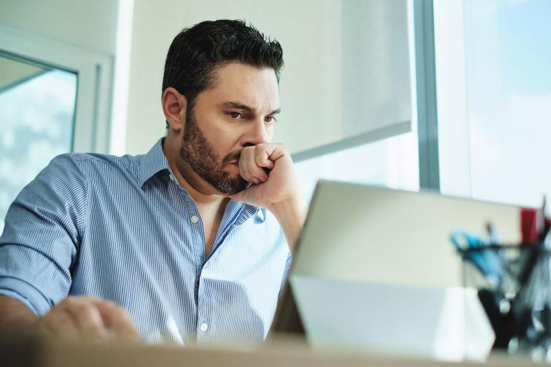 Tipps gegen psychische Belastungen am Arbeitsplatz