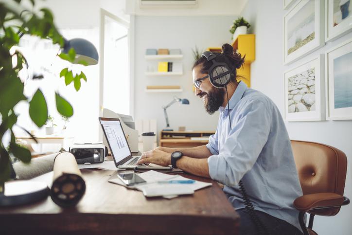 Mitarbeiter wollen flexibel arbeiten