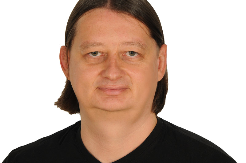 Sergei Serdyuk ist Vice President of Product Management bei Nakivo.