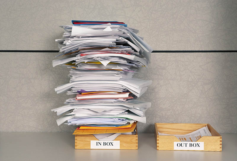 Mit diesen fünf Tipps bringen Sie die Postbearbeitung Ihres Unternehmens auf Vordermann